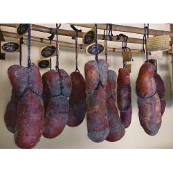 Sobrasada de Cerdo Negro - Gran Reserva  Can Llompart -